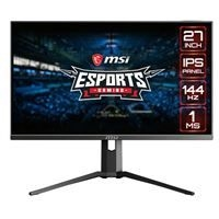 "MSI Optix MAG273R 27"" Full HD 144Hz HDMI DP FreeSync HDR Ready LED Gaming Monitor"