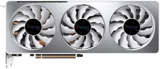 GeForce RTX™ 3070 VISION OC 8G