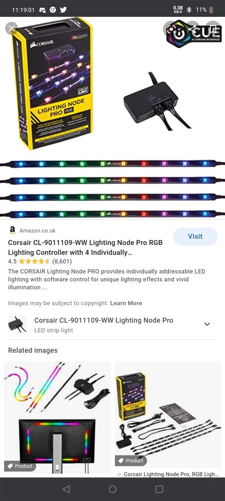 Lighting node pro
