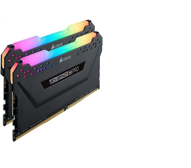 Corsair Vengeance RGB Pro 32GB (2x16GB) DDR4 3000 (PC4-24000)